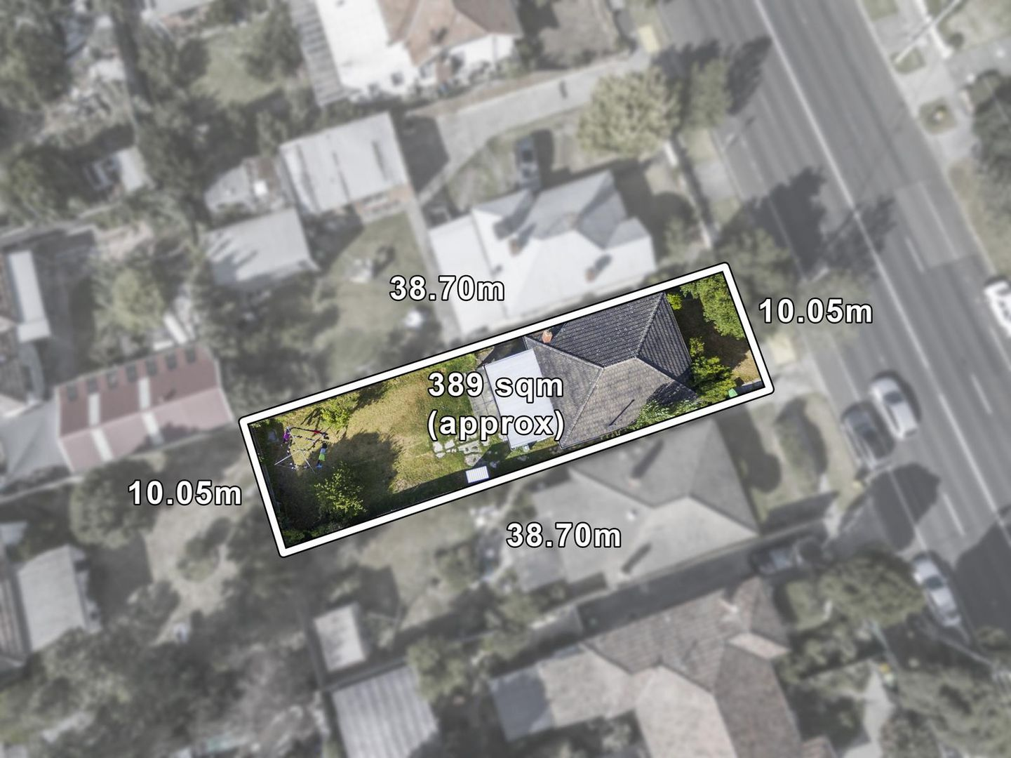 265A Station Street, Fairfield VIC 3078, Image 0