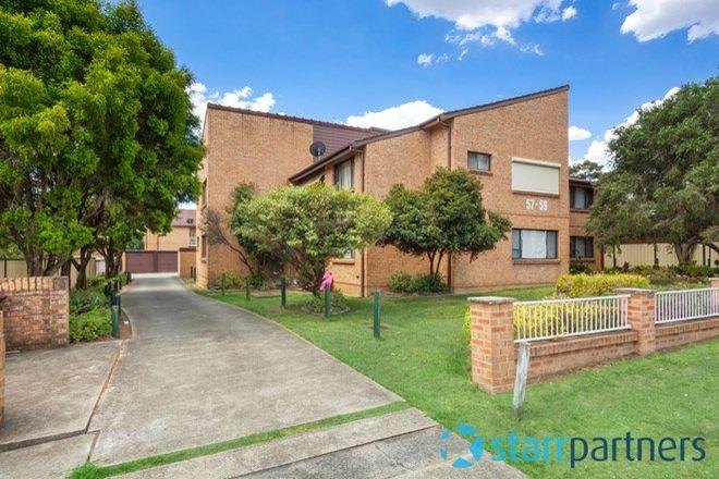 Picture of 6/57-59 Victoria Street, WERRINGTON NSW 2747