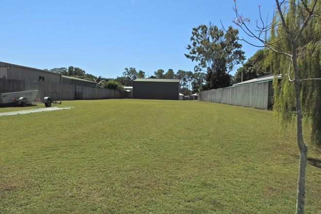 Picture of L21 Rankin Court, ARMSTRONG BEACH QLD 4737