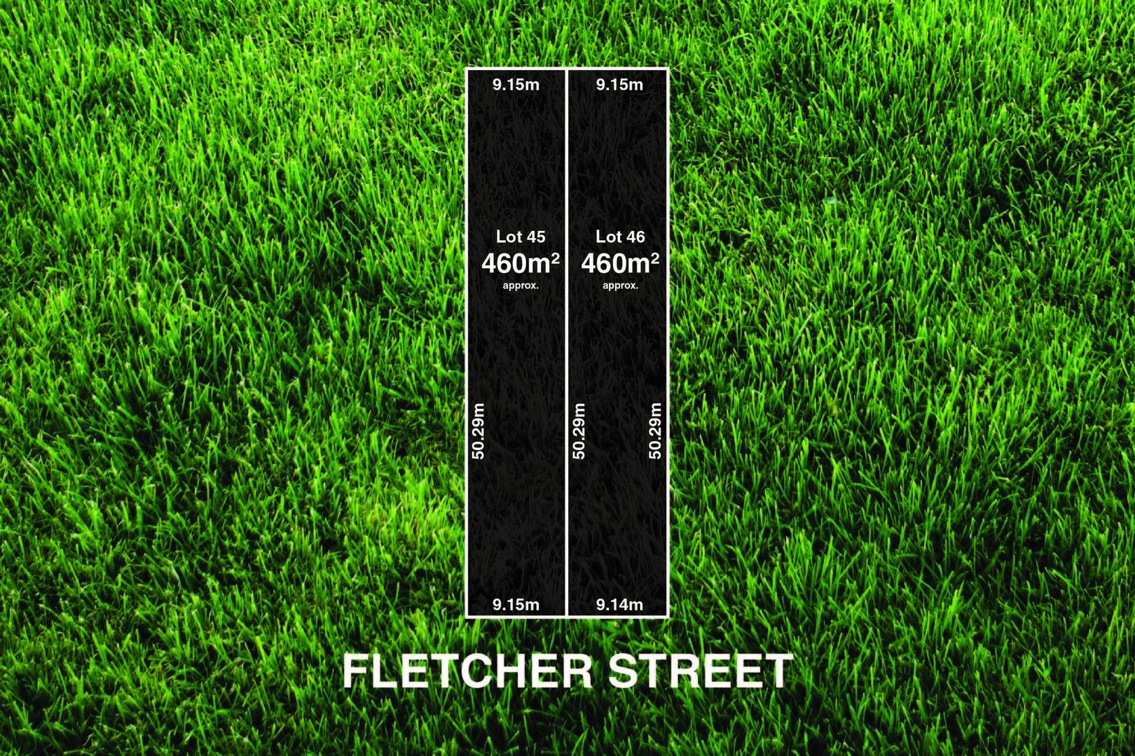 45 & 46/22 Fletcher Street, Woodville North SA 5012, Image 0
