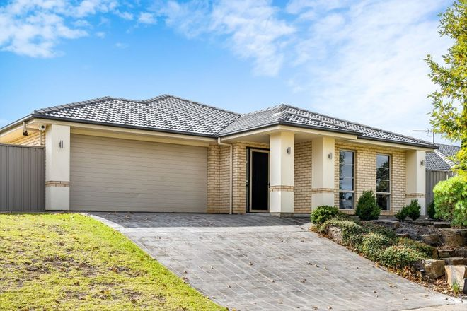 Picture of 16 Belmont Crescent, MOUNT BARKER SA 5251