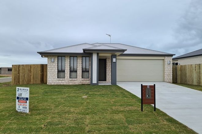 Picture of 2 Saltair Way, ELI WATERS QLD 4655