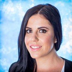 Dominique Rain, Sales representative
