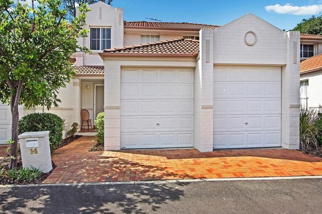 Picture of 14/17 Conie Avenue, BAULKHAM HILLS NSW 2153