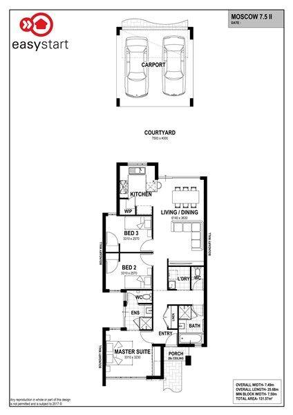Lot 497 Hamilton Road, Coogee WA 6166, Image 1