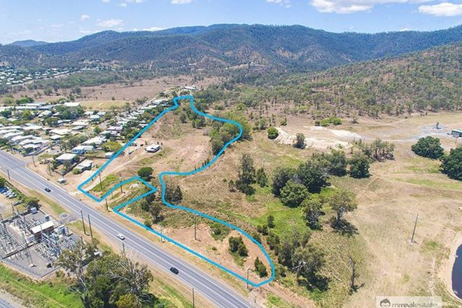 Picture of 469 Lakes Creek Road, LAKES CREEK QLD 4701
