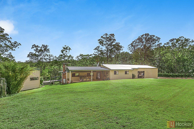 87 Averys Lane, Dondingalong NSW 2440, Image 0