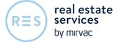 Logo for Real Estate Services by Mirvac