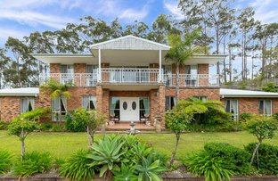 Picture of 76 Eric Fenning Drive, Surf Beach NSW 2536