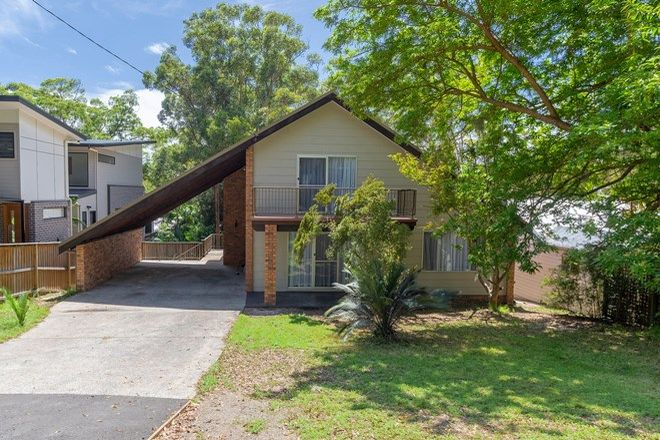 Picture of 16 Burrawong Street, BATEAU BAY NSW 2261