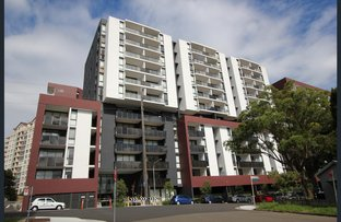 Picture of A503/1B Pearl St, Hurstville NSW 2220