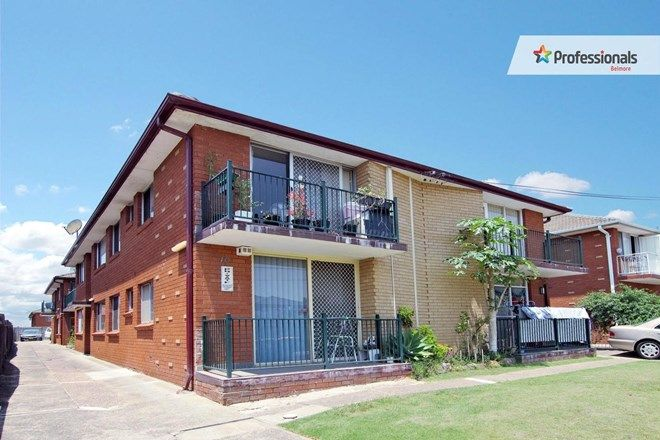 Picture of 5/10 Yangoora Road, BELMORE NSW 2192