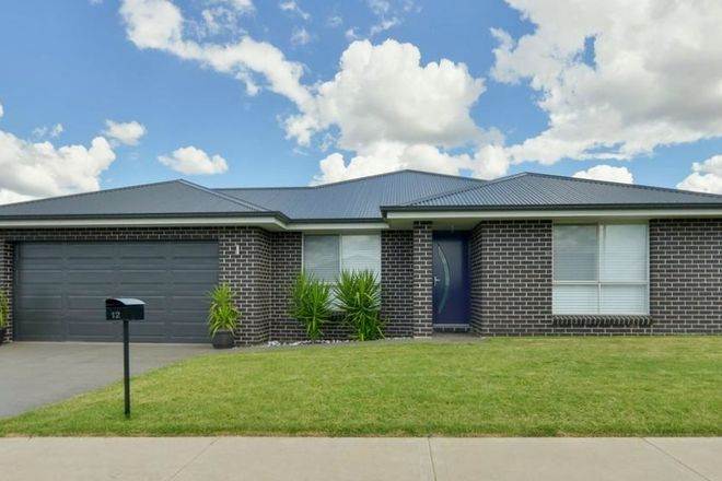 Picture of 12 Kingham Street, TAMWORTH NSW 2340