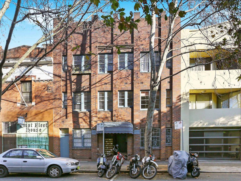 12/103 Cathedral Street, Woolloomooloo NSW 2011, Image 0
