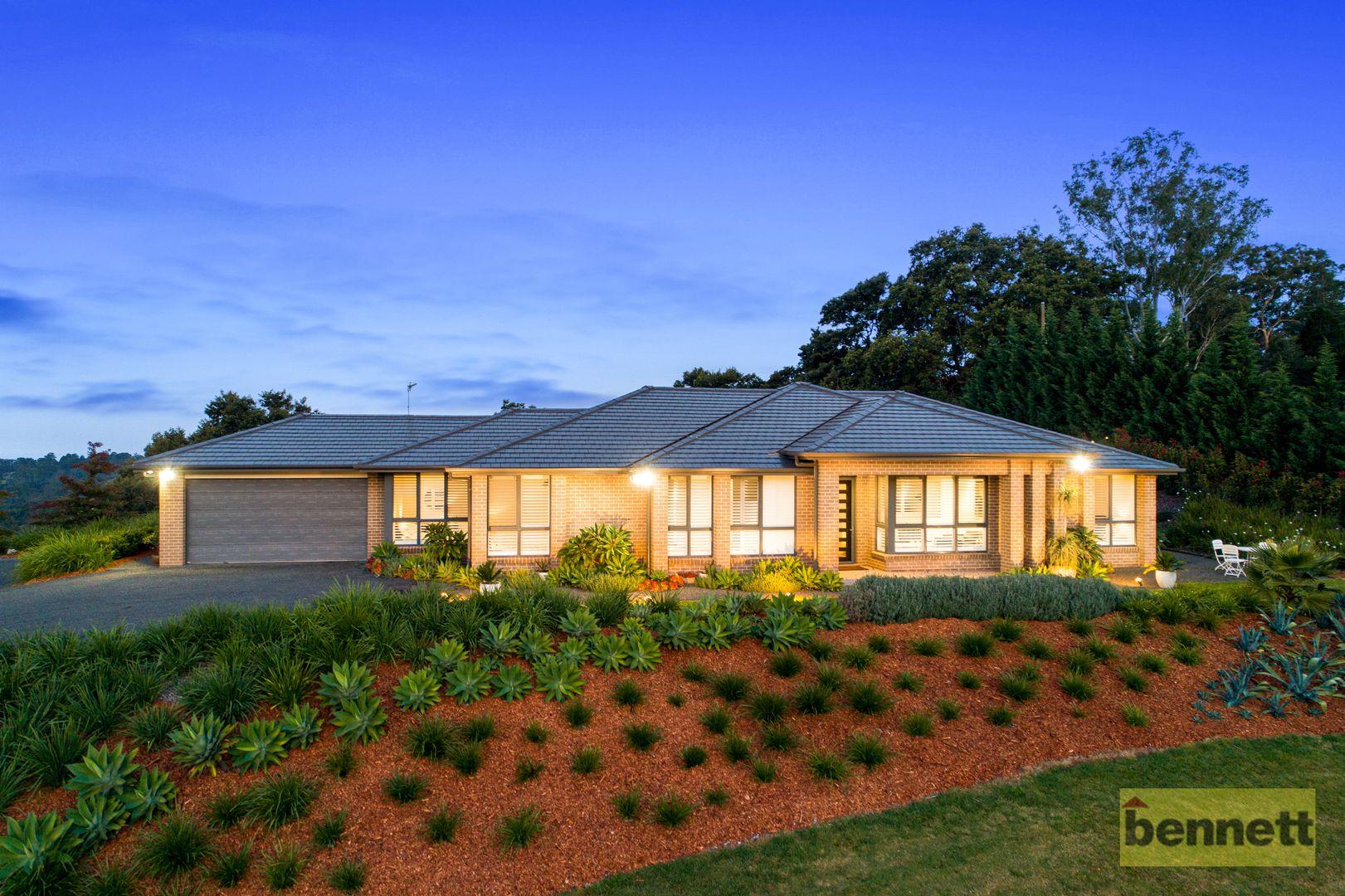 33 Baileys Lane, Kurrajong Hills NSW 2758, Image 2