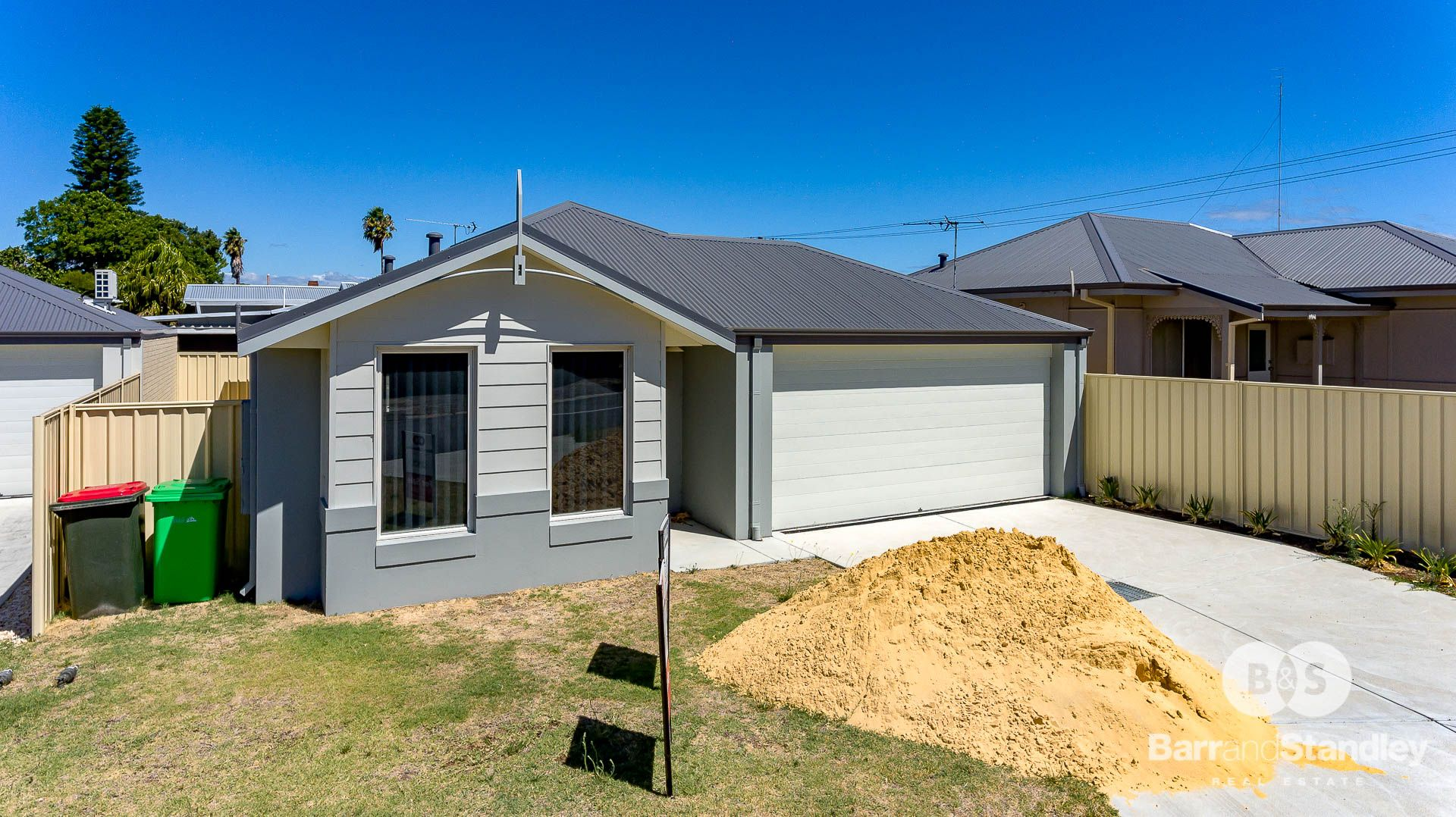 Prop Lot 2/25 Balgore Way, Carey Park WA 6230, Image 0