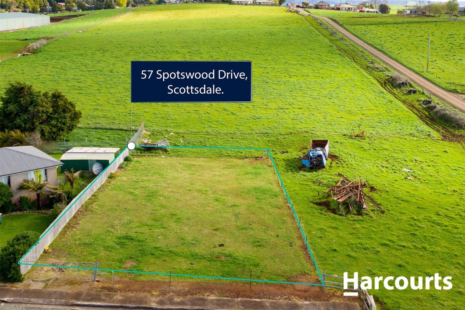 57 Spotswood Drive, Scottsdale TAS 7260