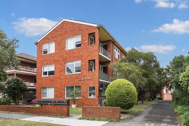 Picture of 11/65 Alfred Street, RAMSGATE BEACH NSW 2217
