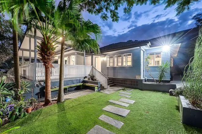 Picture of 1 Bird Street, HERSTON QLD 4006