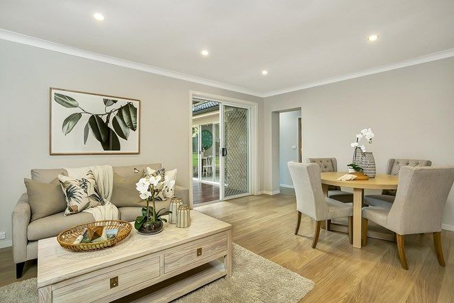 Picture of 46 Grayson  Road, NORTH EPPING NSW 2121