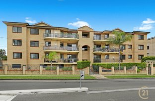 Picture of 5/2-4 Water Street, Lidcombe NSW 2141
