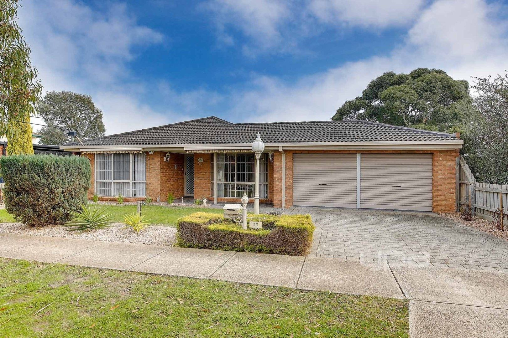 53 Cumming Drive, Hoppers Crossing VIC 3029, Image 0