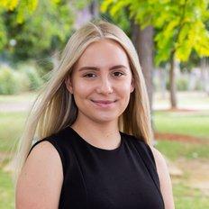 Ashlee Tate, Sales representative