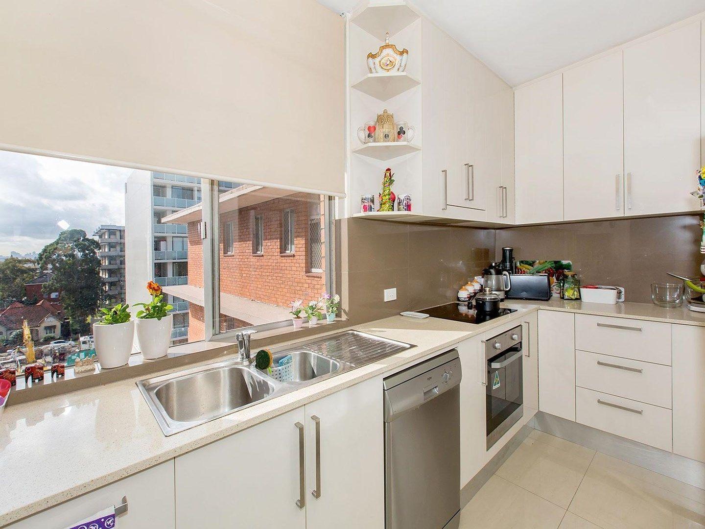 18/364 Bay Street, Brighton-Le-Sands NSW 2216, Image 0
