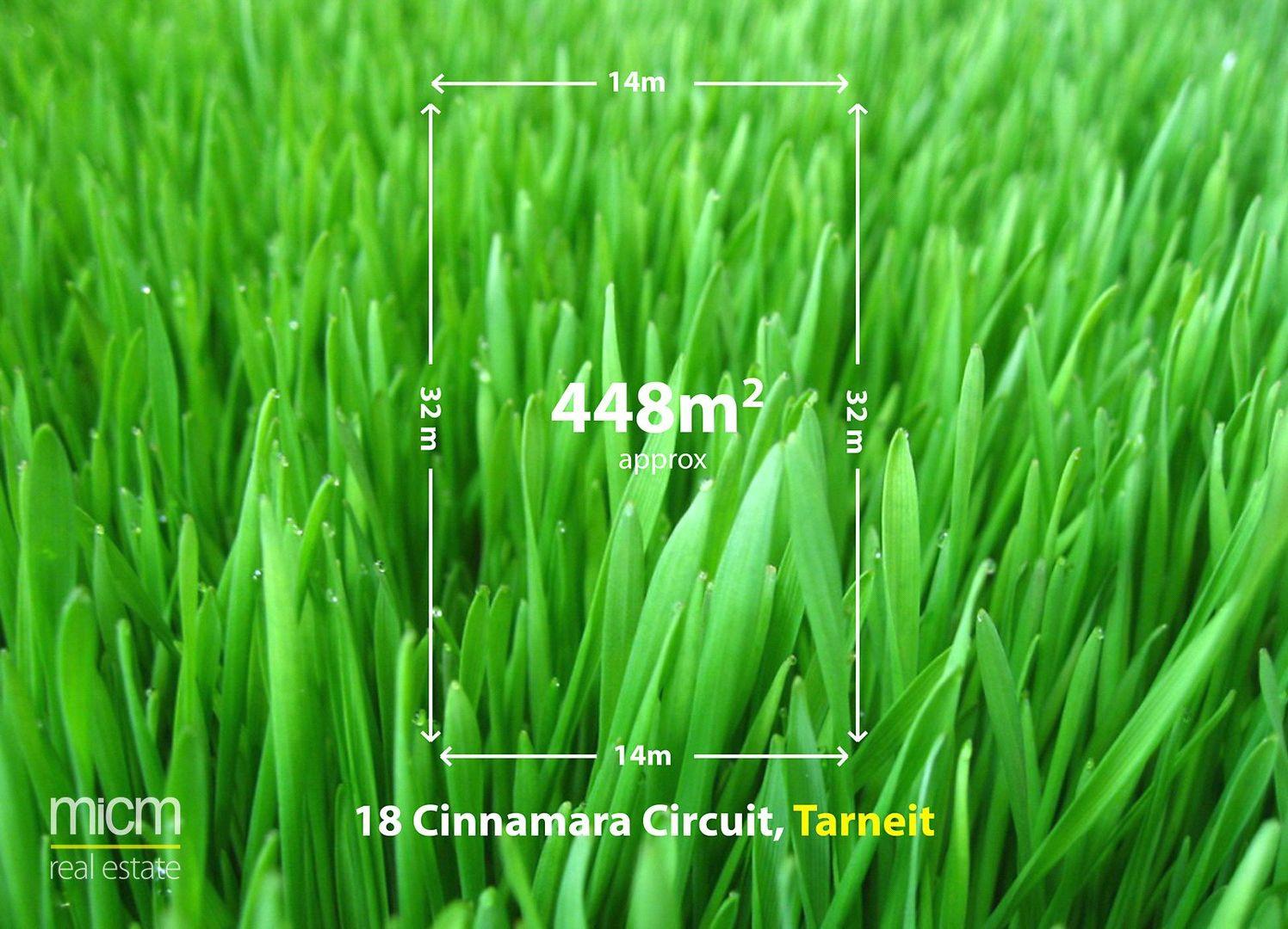 18 Cinnamara Circuit, Tarneit VIC 3029, Image 0