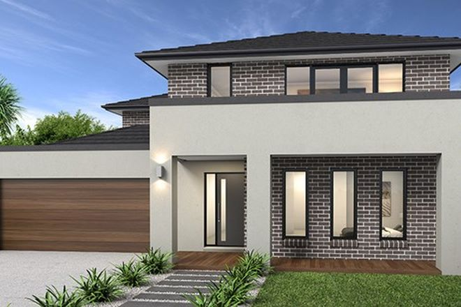 Picture of Lot 361 Panorama Dr, SPRINGFIELD QLD 4300