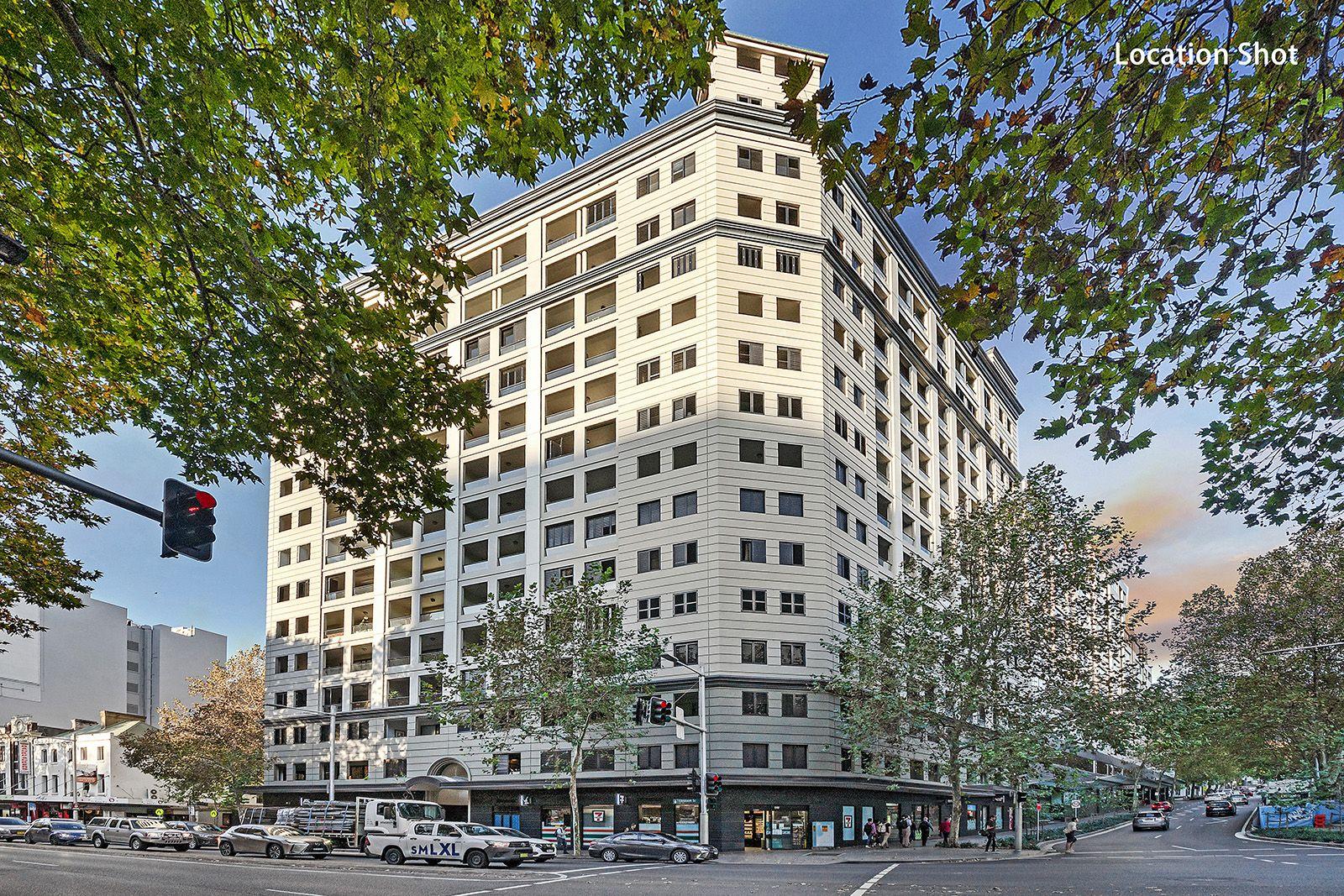 1109/242-254 Elizabeth Street, Surry Hills NSW 2010, Image 0