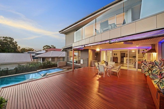 Picture of 59 Shelly Beach Road, EMPIRE BAY NSW 2257