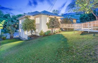 Picture of 42 Beatrice Street, Bardon QLD 4065
