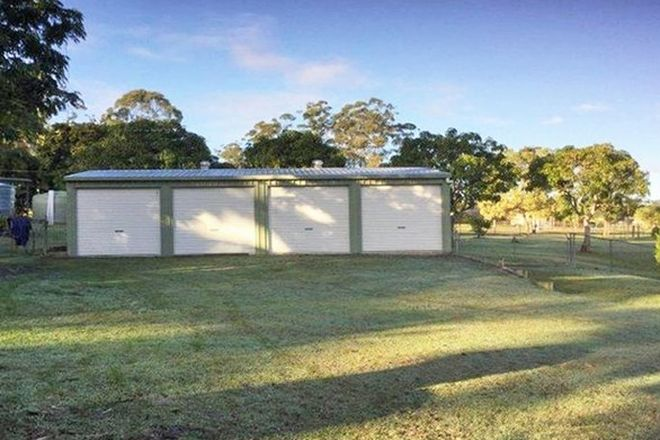 Picture of 71 Hall Rd, ELIMBAH QLD 4516