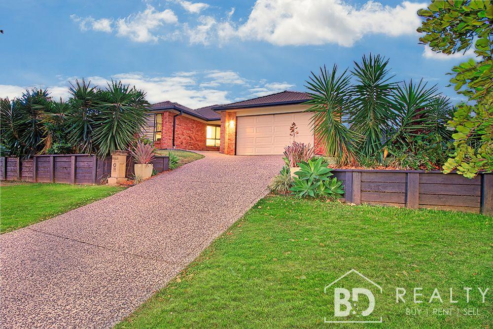 115 Forest Ridge Drive, Narangba QLD 4504, Image 0