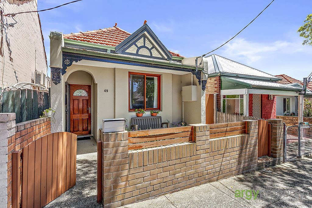 49 Despointes Street, Marrickville NSW 2204, Image 0