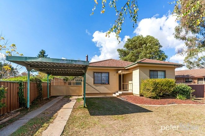 Picture of 4 Nunns Avenue, ORANGE NSW 2800