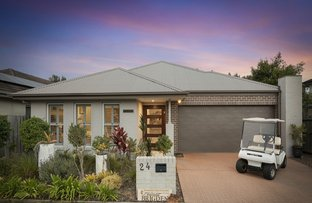 Picture of 24 Championship Drive, Wyong NSW 2259