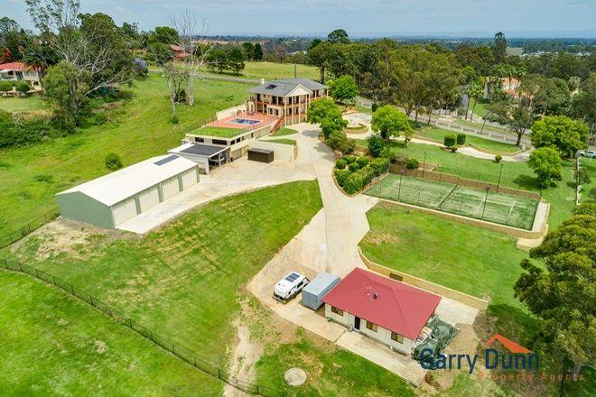 Picture of 65 Fox Valley Road, DENHAM COURT NSW 2565