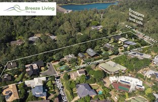 Picture of Lot 9/8A Jaspher Street, The Gap QLD 4061