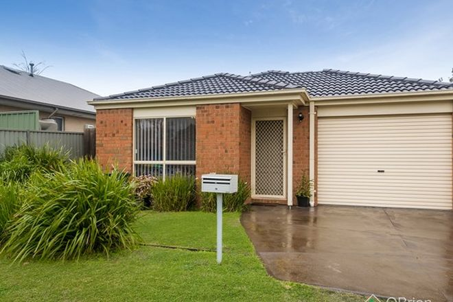 Picture of 1/99 Cranhaven Road, LANGWARRIN VIC 3910