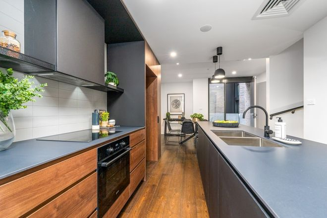 Picture of 13/2 Blamey Place, CAMPBELL ACT 2612