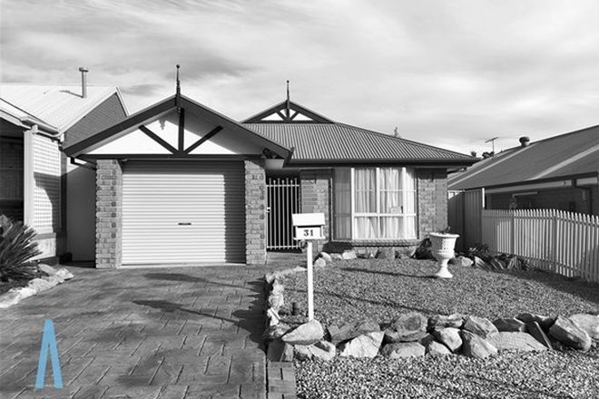 Picture of 31 Gibson Court, GOLDEN GROVE SA 5125