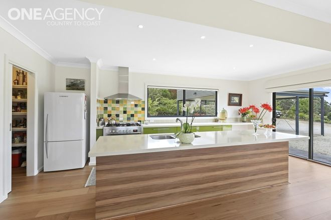 Picture of 1189 Main Neerim Road, ROKEBY VIC 3821