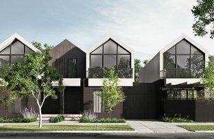 Picture of 1,2,3/98 Queen Street, Altona VIC 3018