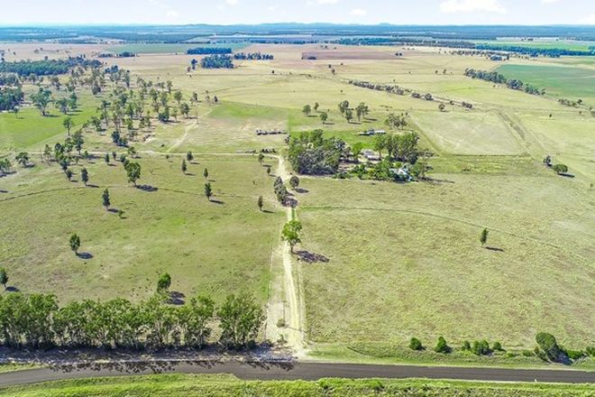 Picture of 707 Rocky Creek Road, MILLMERRAN QLD 4357