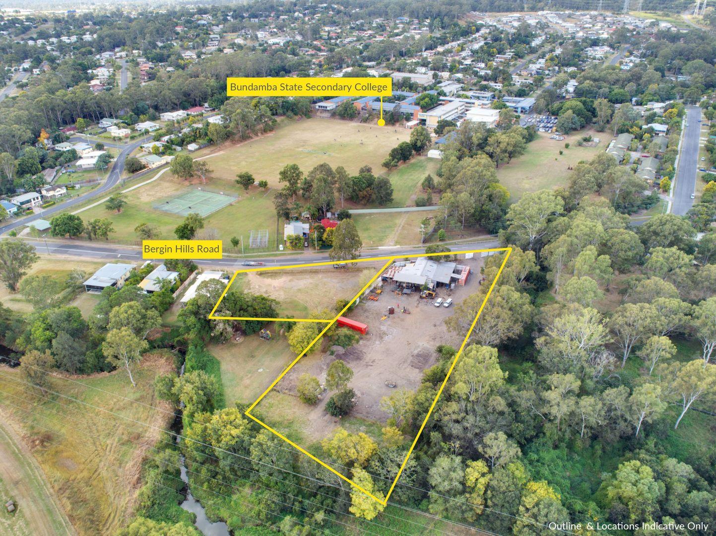 37 & 43 Bergins Hill Road, Bundamba QLD 4304, Image 2