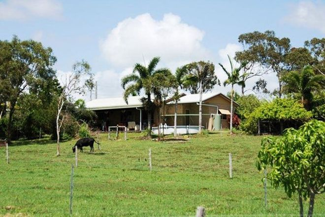 Picture of 17 Coleshill Drive, ALLIGATOR CREEK QLD 4740