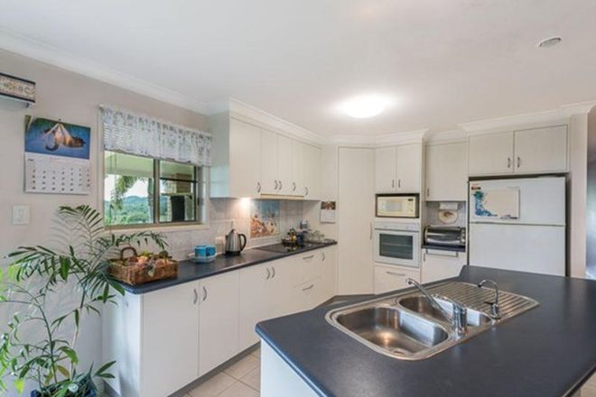 Picture of 116 Cape Hillsborough Road, BALL BAY QLD 4741