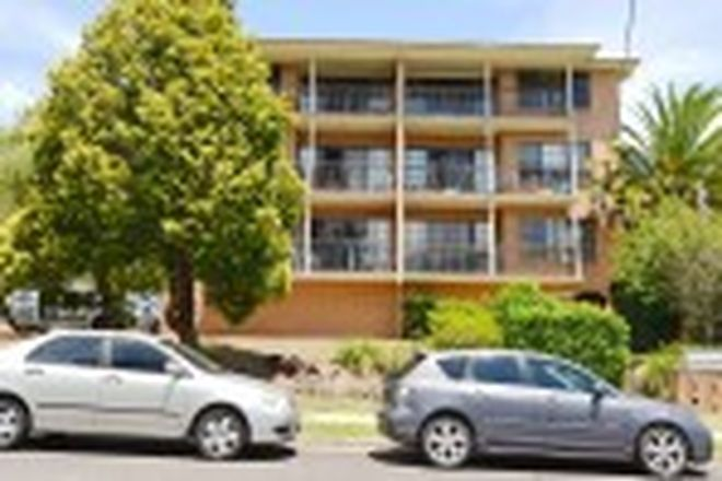 Picture of 1/3-5 May street, EASTWOOD NSW 2122